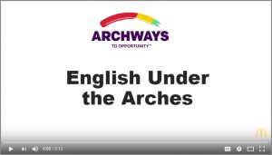Arches-English